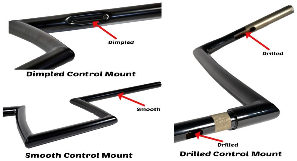 let u0026 39 s talk motorcycle handlebars