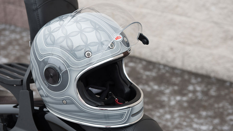 eeb76819 Bell Bullitt Special Edition Chemical Candy Helmet Review - Get ...