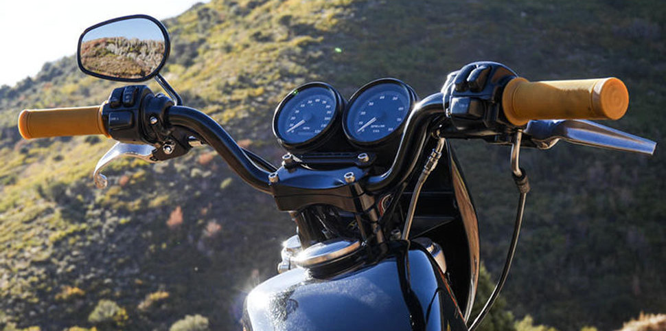 New Biltwell Motorcycle Handlebars Expand Options For