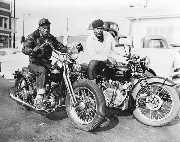 The History of the Chopper Motorcycle - Get Lowered Cycles