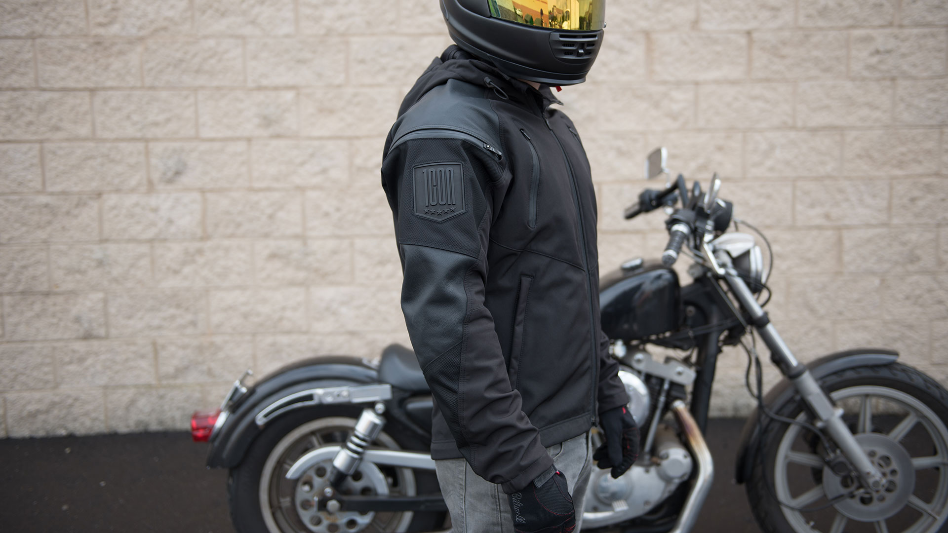 Harley Davidson Bike Jackets